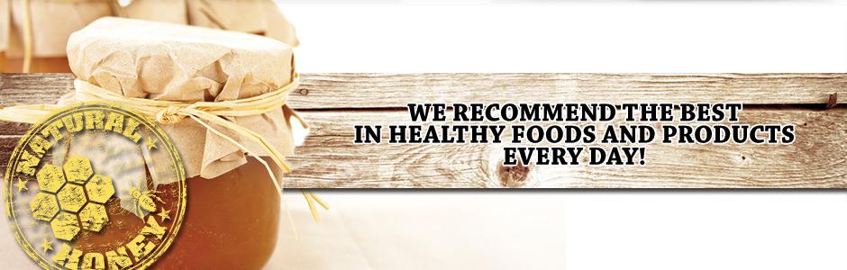 Health Foods in Poplar Bluff MO